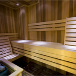 Sauna Service & Maintenance